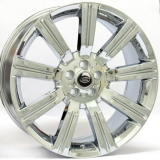 Диски WSP Italy LAND ROVER W2321 MANCHESTER Sport CHROME