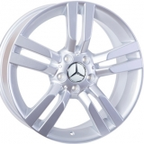 Диски WSP Italy MERCEDES W761 HYPNOS SILVER