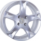 Диски WSP Italy PEUGEOT W851 PALERMO SILVER+