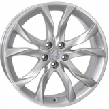 Диски WSP Italy PEUGEOT W853 LE MANS HYPER+SILVER+