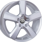 Диски WSP Italy VOLKSWAGEN W451 DHAKA SILVER+POLISHED