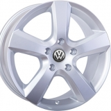 Диски WSP Italy VOLKSWAGEN W451 DHAKA SILVER+