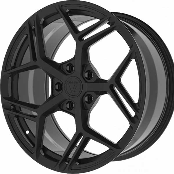 Диски Vissol Forged F-954L SATIN-BLACK