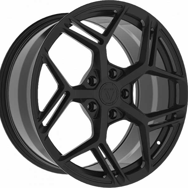 Диски Vissol Forged F-954R SATIN-BLACK