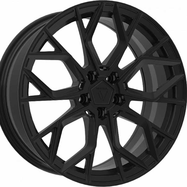 Диски Vissol Forged F-1029 SATIN-BLACK