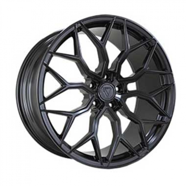 Диски Vissol Forged F-1031 SATIN-BLACK