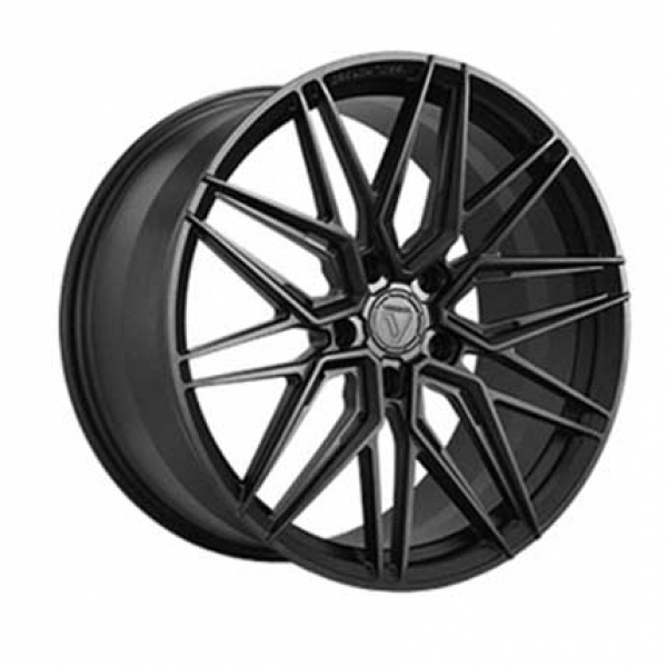 Диски Vissol Forged F-1091 MATTE-BLACK