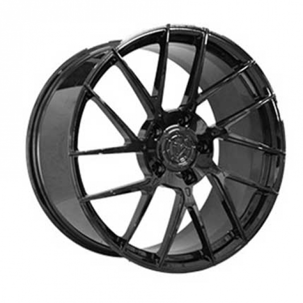 Диски Vissol Forged F-1111R GLOSS-BLACK