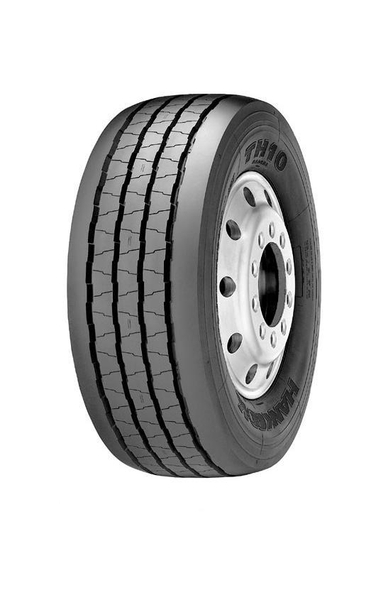 Шины Hankook TH10 265/70 R19.5 143/141J