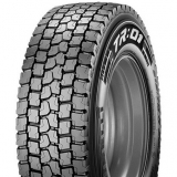 Шины MICHELIN X Multi D 265/70 R19.5