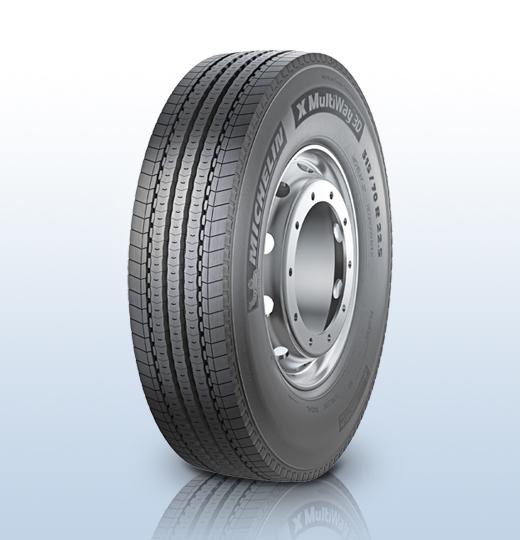 шины Michelin X MULTIWAY 3D XZE, купить резину Michelin X MULTIWAY ...