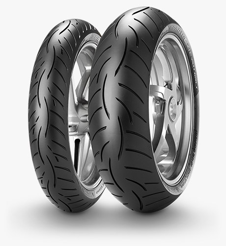 Моторезина METZELER ROADTEC Z8 INTERACT 160/60 R17 69W купить в Киеве, цена — ShinaDiski