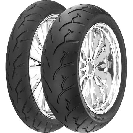 Моторезина Pirelli NIGHT DRAGON 150/70 R18 76H купить в Киеве, цена — ShinaDiski