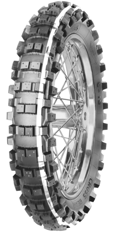 Моторезина Mitas C-16 Winter Friction 110/90 R19 62M купить в Киеве, цена — ShinaDiski