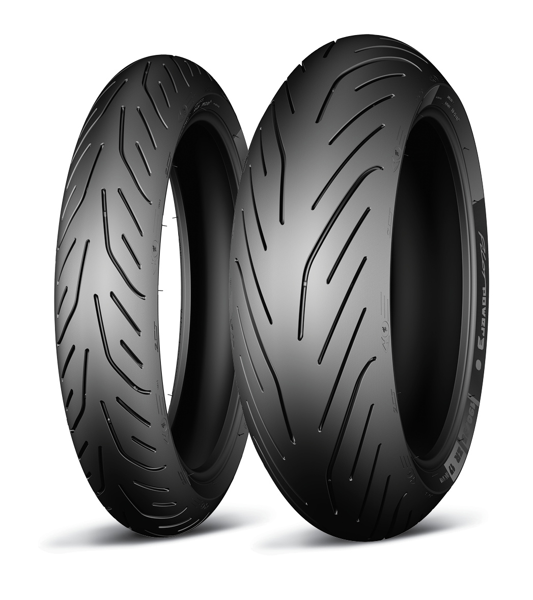Моторезина Michelin Pilot Power 3 190/55 R17 75W купить в Киеве, цена — ShinaDiski