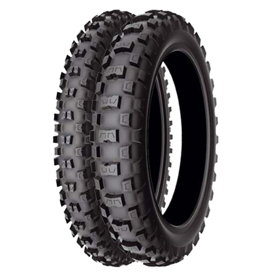 Моторезина Michelin Starcross MH3 80/100 R21 51M купить в Киеве, цена — ShinaDiski