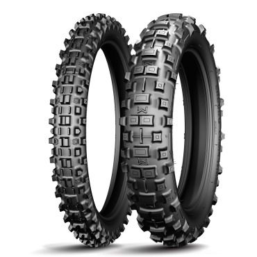 Моторезина Michelin Enduro Competition VI 140/80 R18 70R купить в Киеве, цена — ShinaDiski