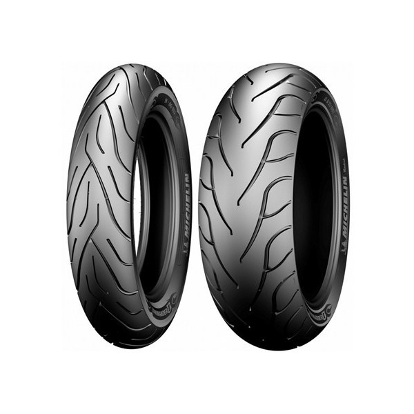 Моторезина Michelin Commander 2 120/90 R17 64S