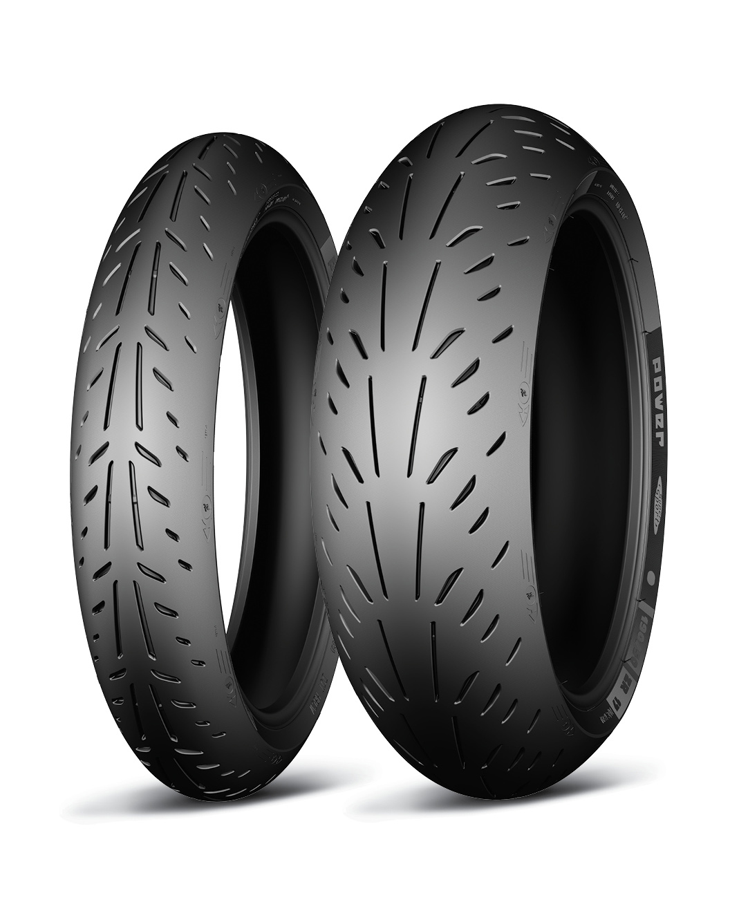 Моторезина Michelin Power Supersport 180/55 R17 73W купить в Киеве, цена — ShinaDiski