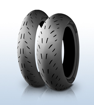 Моторезина Michelin POWER ONE 190/55 R17 75W