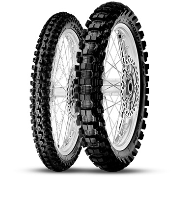 Моторезина Pirelli Scorpion mx hard 486 80/100 R21 51M купить в Киеве, цена — ShinaDiski