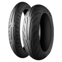 Моторезина Michelin Power Pure SC 180/55 R17 73W купить в Киеве, цена — ShinaDiski