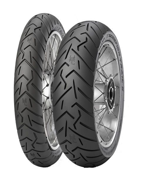 Моторезина Pirelli SCORPION TRAIL 2 150/70 R17 69V купить в Киеве, цена — ShinaDiski