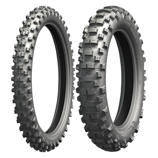 Моторезина Michelin Enduro Medium 90/100 R21 57R