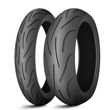 Моторезина Michelin Pilot Power 160/60 R17 69W купить в Киеве, цена — ShinaDiski