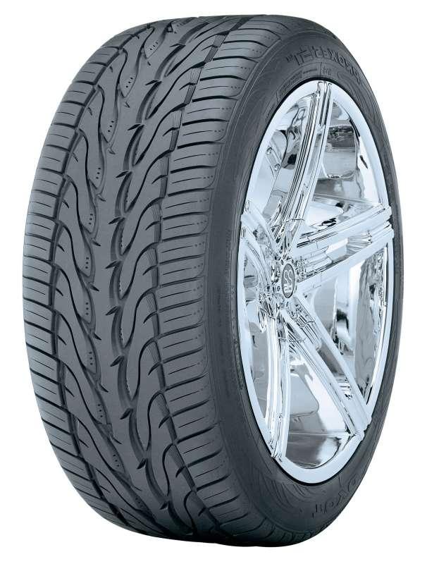 Всесезонная шина Toyo Proxes S/T 285/50 R18 109V - фото 6