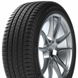 Летние шины Michelin Latitude Sport 3 255/55 R20 110Y XL
