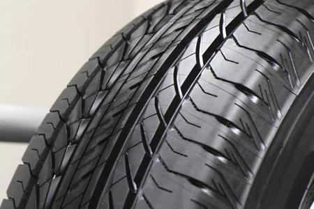 Летняя шина Bridgestone Ecopia EP850 285/60 R18 116V - фото 9