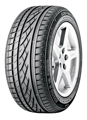 Летние шины Continental ContiPremiumContact 195/55 R16 87T MO