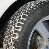 Зимние шины Continental IceContact 2 215/60 R16 99T XL  шип