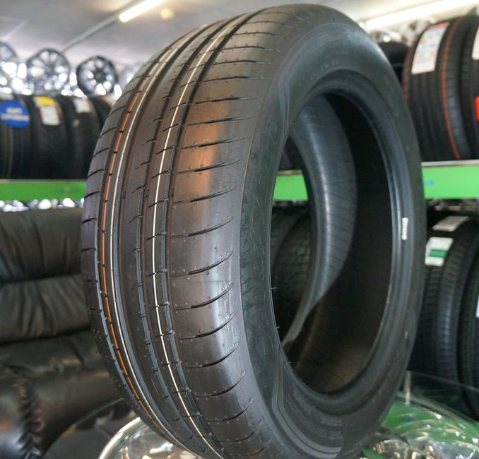 Летние шины GoodYear Eagle F1 Asymmetric 3 275/30 R20 97Y XL