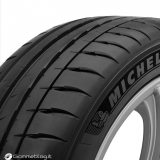 Летние шины Michelin Pilot Sport 4 235/45 R17 97Y XL
