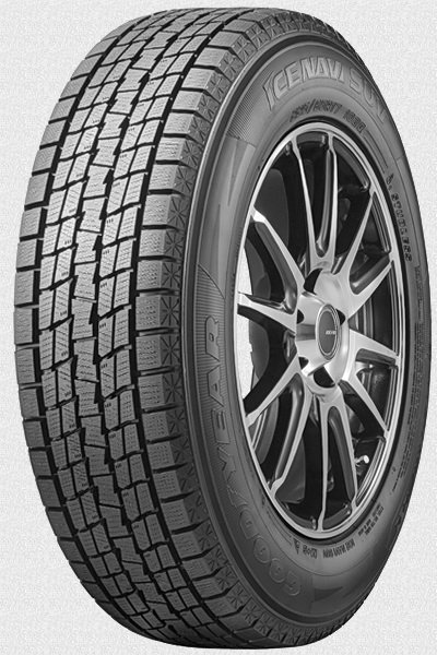 Зимние шины GoodYear Ice Navi SUV