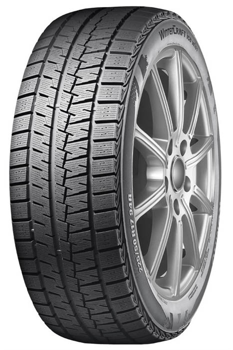 Шины Kumho WinterCraft Ice Wi61
