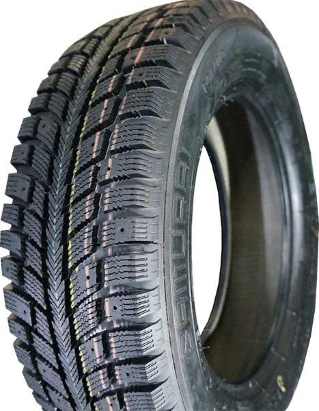 Зимние шины Estrada Samurai 175/70 R13 82T  шип: купить резину в Киеве по лучшей цене — ShinaDiski