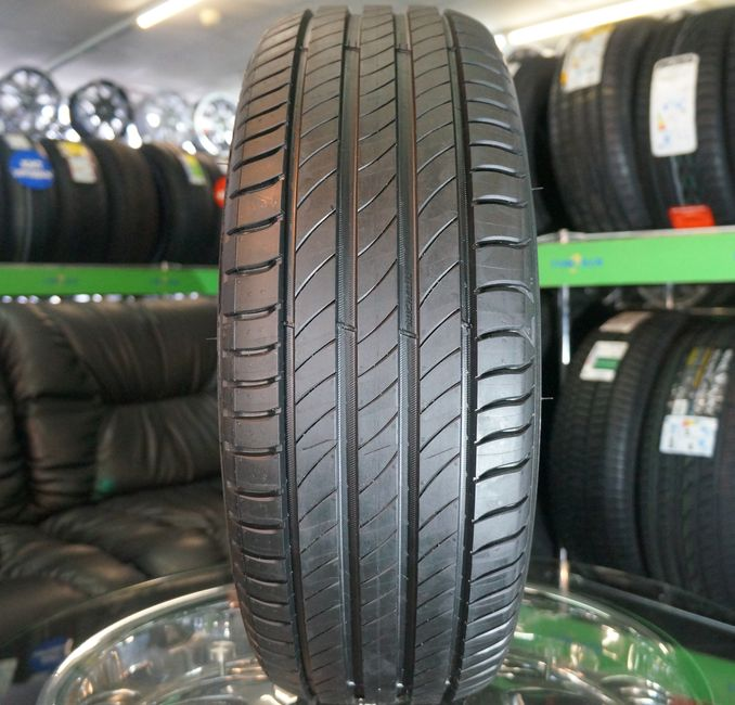 Летние шины Michelin Primacy 4 235/60 R17 102V VOL