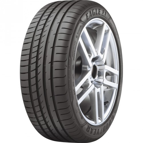 Шины GoodYear Eagle F1 Asymmetric SUV 4x4