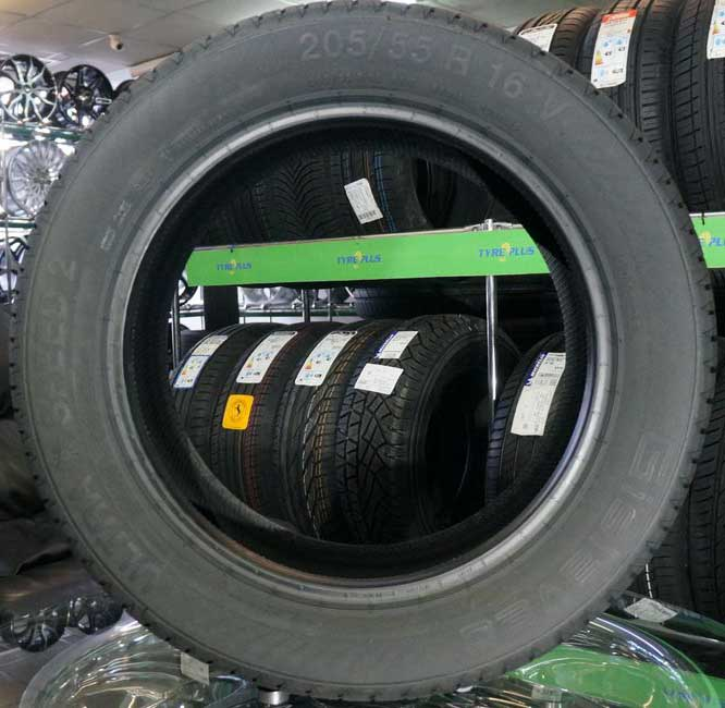 Летние шины Gislaved Ultra Speed 2 195/55 R16 87V