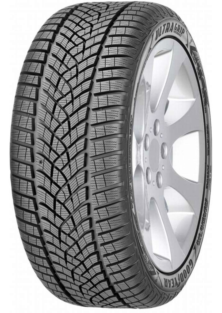 Шины GoodYear Ultra Grip Performance Plus