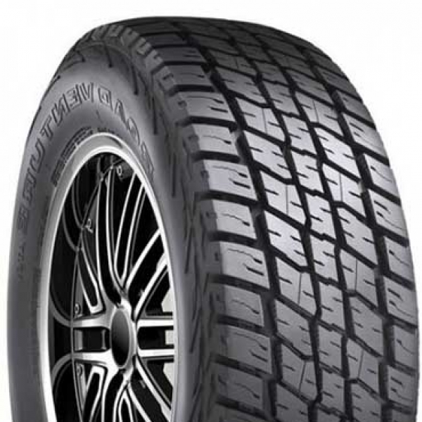 Шины Kumho Road Venture AT61
