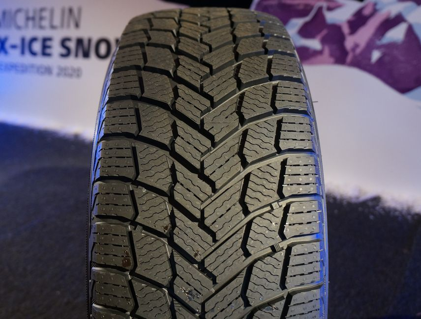 185/70 R14 92T Michelin X-ICE SNOW XL
