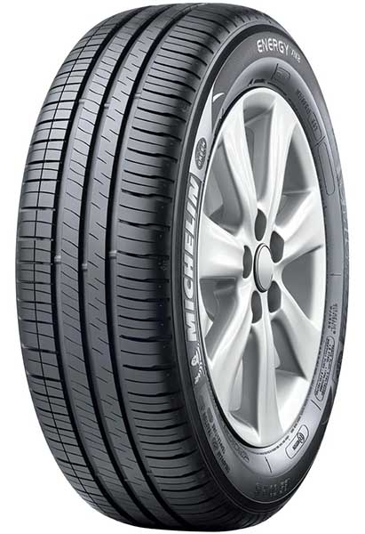 Шины Michelin Energy XM2 Plus