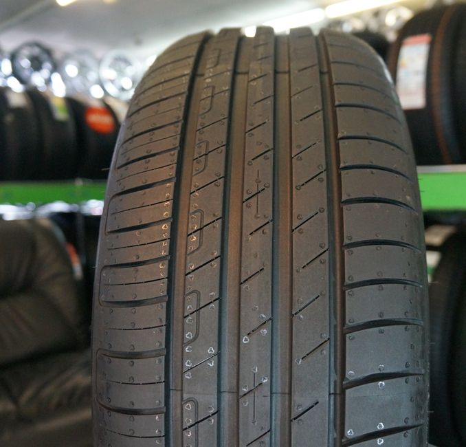 eb3185db7e534 Летние шины GoodYear EfficientGrip Performance 205 55 R17 91W Run Flat