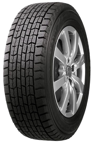 Зимние шины GoodYear Ice Navi Zea