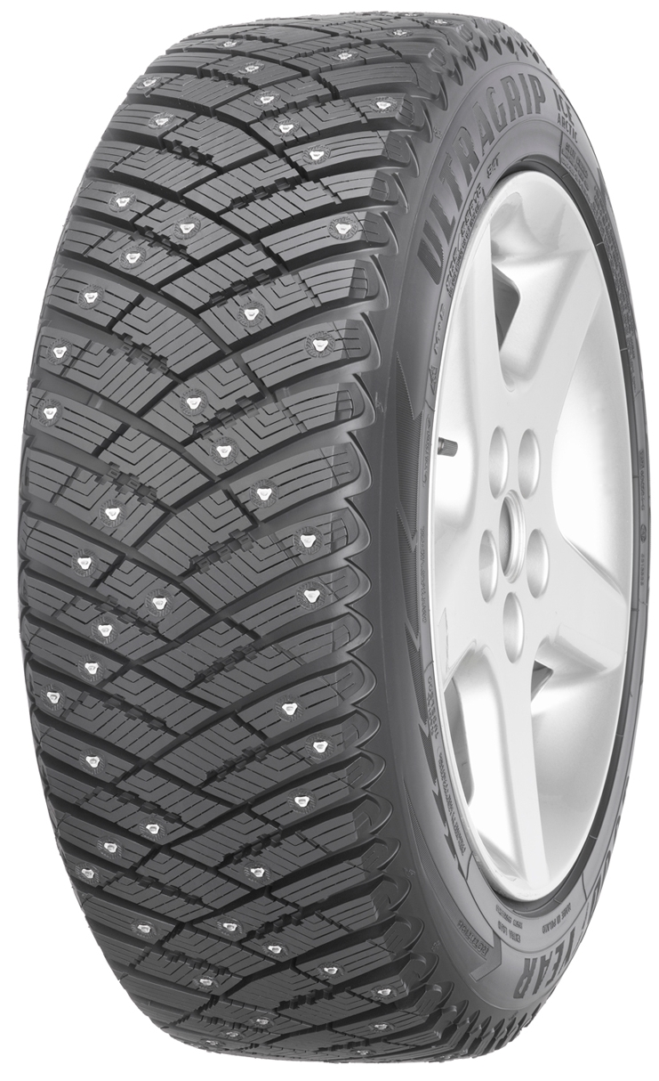 Зимние шины GoodYear Ultra Grip Ice Arctic