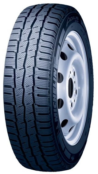 Зимние шины Michelin Agilis Alpin 215/60 R17 104H